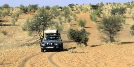 Malijet Le nord du Mali, zone de prédilection des trafiquants de tout poil Mali Bamako | UNHCR TOGO - News Desk | Scoop.it