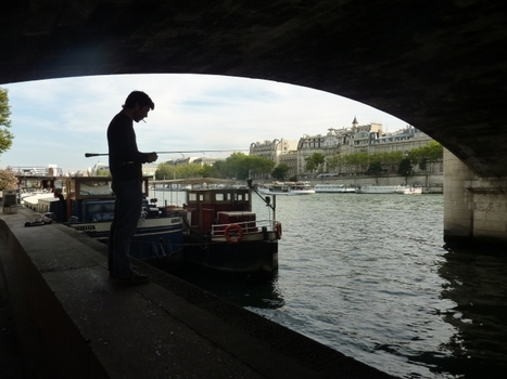 Le Street fishing a la pêche ! | Urbanisme | Scoop.it