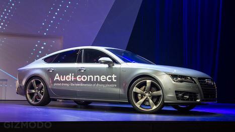 Google guida Android nelle auto dei grandi brand | ICT e CLOUD | Scoop.it