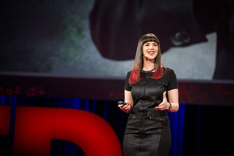 Internet access is a basic human right: A Q&A with Keren Elazari   TED Blog   Cultura   Scoop.it