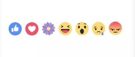 Une réaction fleurie pour la fête des mères | sur les réseaux sociaux | Scoop.it