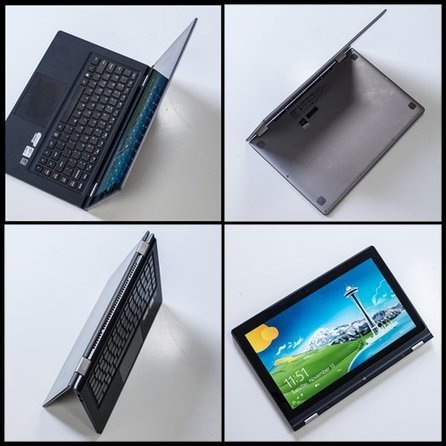 Lenovo Yoga 13 Review: The Windows 8 Laptop You Should Buy | Windows 8 Debuts 2012 | Scoop.it