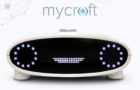 Mycroft Raspberry Pi Open Source Artificial Intelligence System (video) - Geeky Gadgets   Raspberry Pi   Scoop.it
