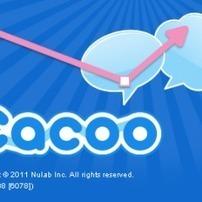 Cacoo. Outil pour creer des schemas en ligne - Les Outils Tice | le 2.0 à mon service | Scoop.it