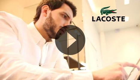 Les salariés Lacoste se forment en e-learning grâce aux outils e-doceo : retour d'expérience dans Télématin sur France 2 ‹ e-doceo blog | Quid Formation multimodale? | Scoop.it