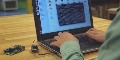 Raspberry Pi : un Kickstarter pour étendre tous vous projets IoT !   Raspberry pi   Scoop.it