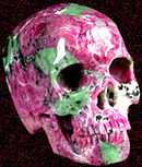 Skullis.com: the Finest Gemstone & Crystal Skulls, Skull Jewelry (Skull Ring, Buckle, Earring & More) | Halloween & Spooky Fun Stuff~ | Scoop.it