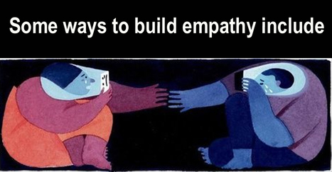 Found on Facebook: Empathy | Psychology, Sociology & Neuroscience | Scoop.it