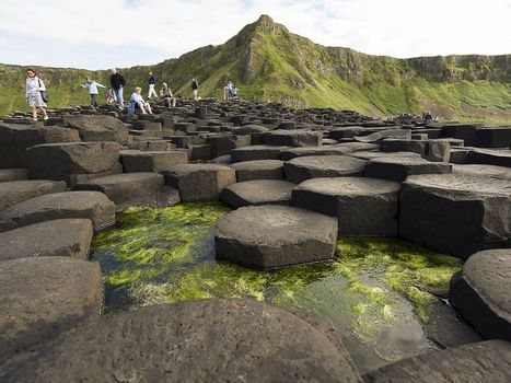Giant's Causeway, Ireland - National Geographic Travel Daily Photo | CLOVER ENTERPRISES ''THE ENTERTAINMENT OF CHOICE'' | Scoop.it