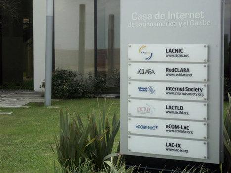 Organizaciones de Internet preocupadas por escándalos de espionaje Libertad en el orden / Montevideo Portal - ¡El mejor lugar para empezar en Internet! | LACNIC news selection | Scoop.it