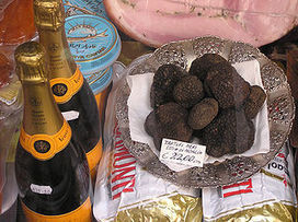 The Cuisine of Umbria and Le Marche | Le Marche and Food | Scoop.it