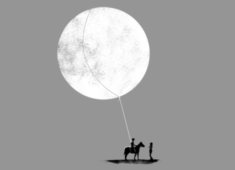 """""""Do You Want The Moon?"""" - Threadless.com - Best t-shirts in the world 