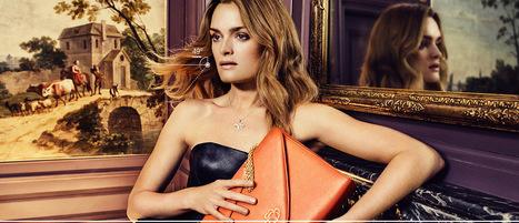 Italian Leather Handbags & Purses | Shopping | Scoop.it