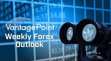 VantagePoint Forex Weekly Outlook May 16th, 2016 | Financial Market Trading | Scoop.it