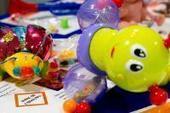 European Commission - PRESS RELEASES - Press release - Προστασία των ευρωπαίων καταναλωτών: τα παιχνίδια και τα είδη ένδυσης βρίσκονται στις πρώτες θέσεις του καταλόγου των επικίνδυνων προϊόντων πο... | Be  e-Safe | Scoop.it