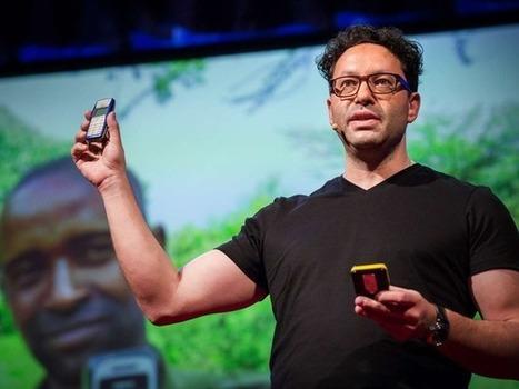 You don't need an app for that | Tjänster och produkter från Google och andra aktörer | Scoop.it