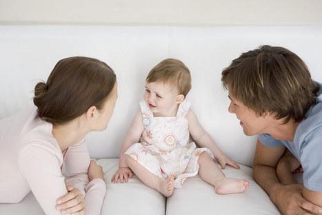Avoir des filles mènerait-il au divorce ? | Familles recomposées | Scoop.it