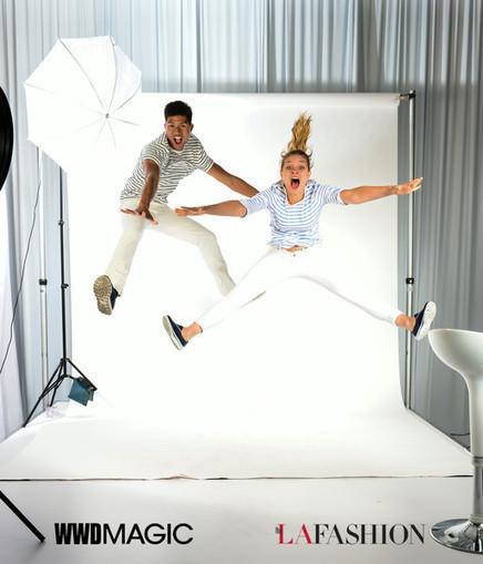 WWD Magic-LA Fashion Photo Studio | Best of the Los Angeles Fashion | Scoop.it