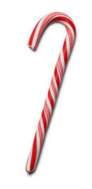 Did You Know?~The Candy Cane | History & Romance | Scoop.it