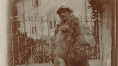Maurice Ravel, un musicien à Verdun | Chroniques du centenaire de la Première Guerre mondiale : revue de presse | Scoop.it