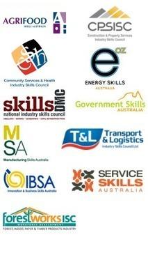 Industry, Skills, Councils (ISC) | International Studies @Work (Deakin University) | Scoop.it