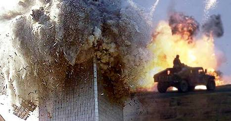Saudi Press Just Accused US Govt of Blowing Up World Trade Centers as Pretext to Perpetual War | anonymous activist | Scoop.it