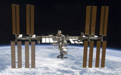 International Space Station to boldly go with Linux over Windows - Telegraph | Linux and Open Source | Scoop.it