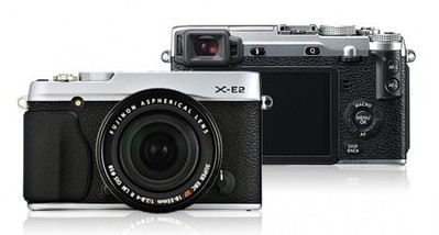 Fujifilm X-E2 combines best features of three X-Series cameras | Fuji X-E1 and X-PRO1 | Scoop.it