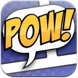 Three iPad Apps Students Can Use to Create Comics | iPad classroom | Scoop.it