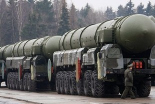 New Russian ICBM Can Carry Bigger Warhead | Missiles & Bombs News at DefenceTalk | Military Tech | Scoop.it