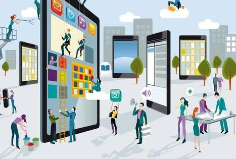Quel sera le point de vente du futur ? | Marketing innovations | Scoop.it