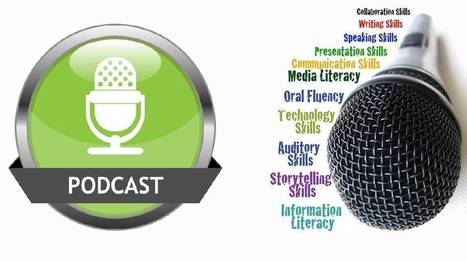 Why and How Should Teachers Use Podcasts? - EdTechReview™ (ETR) | iGeneration - 21st Century Education | Scoop.it