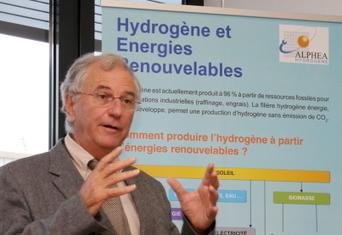 Économie - énergie Le scénario hydrogène du Pacte Lorraine - Le Républicain Lorrain | Bilan Carbone et Mobilité | Scoop.it