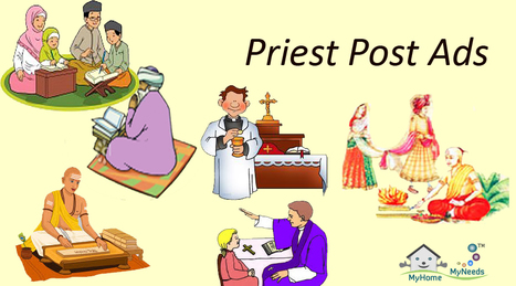 Priests in Chennai - Myhome-myneeds.com | Home Needs in Chennai | Scoop.it