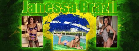 Cam Model Store : Online Store : Janessa Brazil | My Umbrella Cockatoo, TIKI | Scoop.it