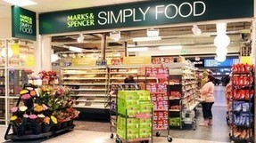 How Marks & Spencer does lean and green business | Supermarkets, Retail industry & CSR | Scoop.it
