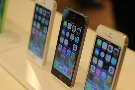 NEW iPhone 5SE (iPhone 6C) | wesrch | Scoop.it