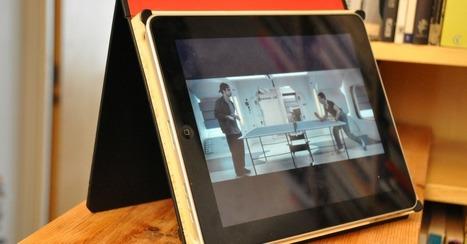 iPad Mini Finds its Smart Case Equivalent in the C6 Magnefix Bookcase | Macwidgets..some mac news clips | Scoop.it