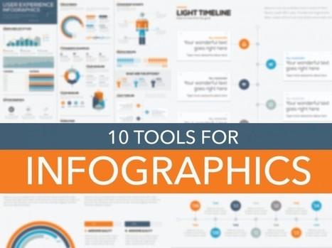 10 Easy to use Tools for creating great Infographics in your Business | Content Creation, Curation, Management | Scoop.it