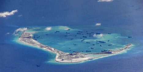 U.S. Warship Challenges China's Claims In South China Sea | Glopol Peace and Security | Scoop.it