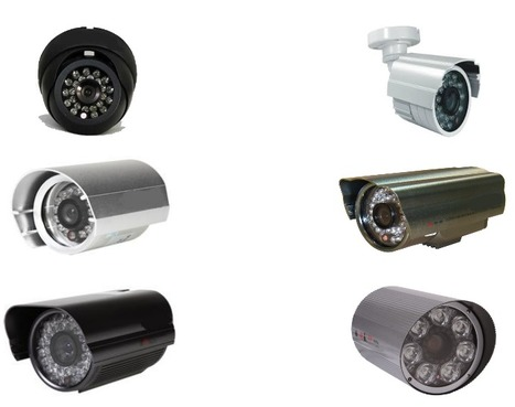 security system dealers in Ludhiana | cctv camera in ludhiana | Scoop.it