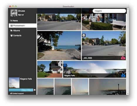 Downloadair: download your photos from flickr | Miscellaneous Fun Stuff | Scoop.it