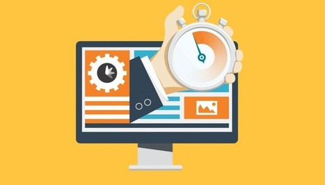 How Fast is Fast Enough? Page Load Time & Your Bottom Line - SEMrush | SEO | Scoop.it