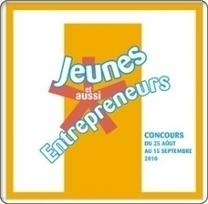 Concours Jeunes et aussi Entrepreneurs | L'entrepreneur | Conseils Manager des PME 06.68.32.92.46 - www.dice33.net | Scoop.it