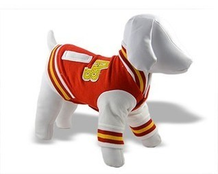 Kensey Vintage Baseball Jacket | Dog Fashion | Scoop.it
