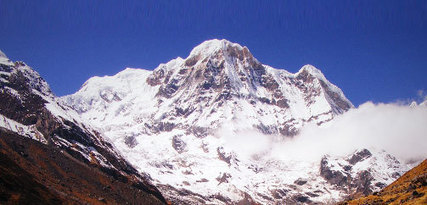 Annapurna base camp trek | Nepal Travel info | Scoop.it