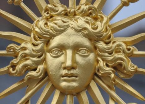 L'Hôtel de Vendôme célèbre le Roi Soleil | Les Gentils PariZiens : style & art de vivre | Scoop.it