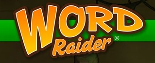 Word Raider | K-12 Web Resources - English and Language Art | Scoop.it