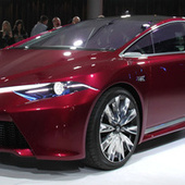 Toyota Makes NS4 Concept Out Of Pure Marketing Crap   Achraf52   Scoop.it