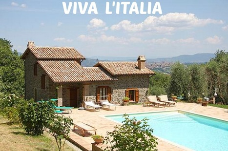 Move to Italy | Must-have Italian identification | Le Marche Properties and Accommodation | Scoop.it